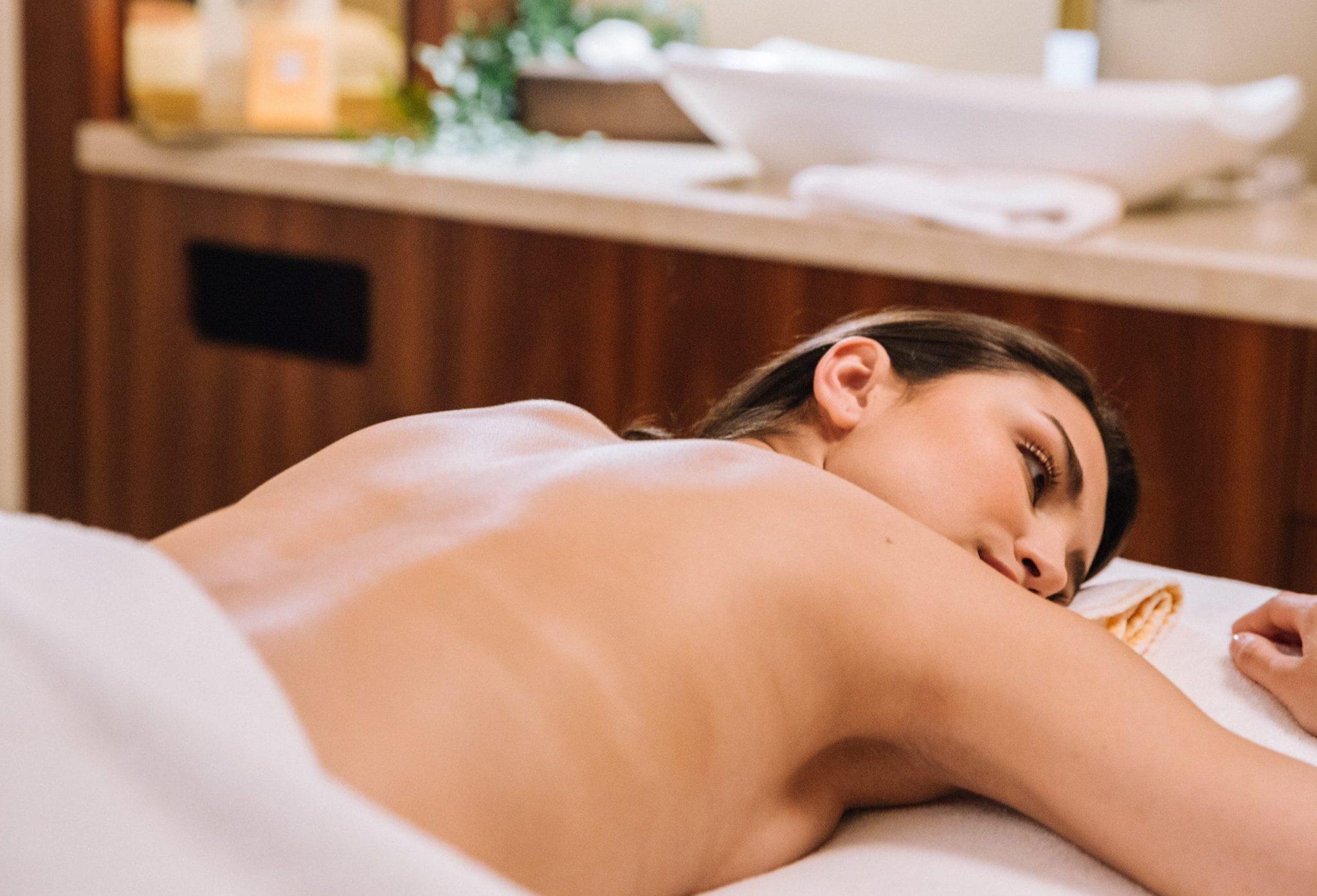 Nos massages Spa à Genève